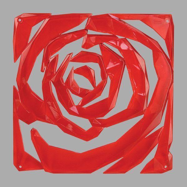 Коллекция «ROMANCE» (красный)