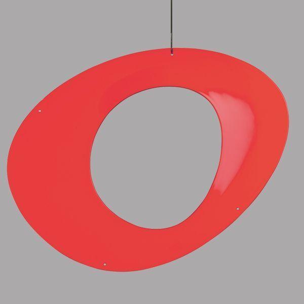 Коллекция «MIR-O» (красный)