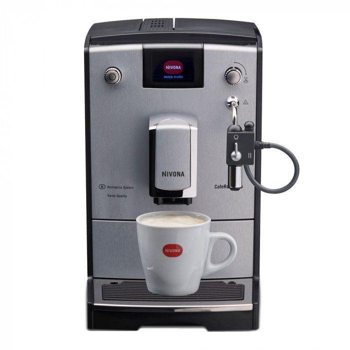 Кофемашина NICR Café Romatica 670 фото, купить в Липецке | Uliss Trade