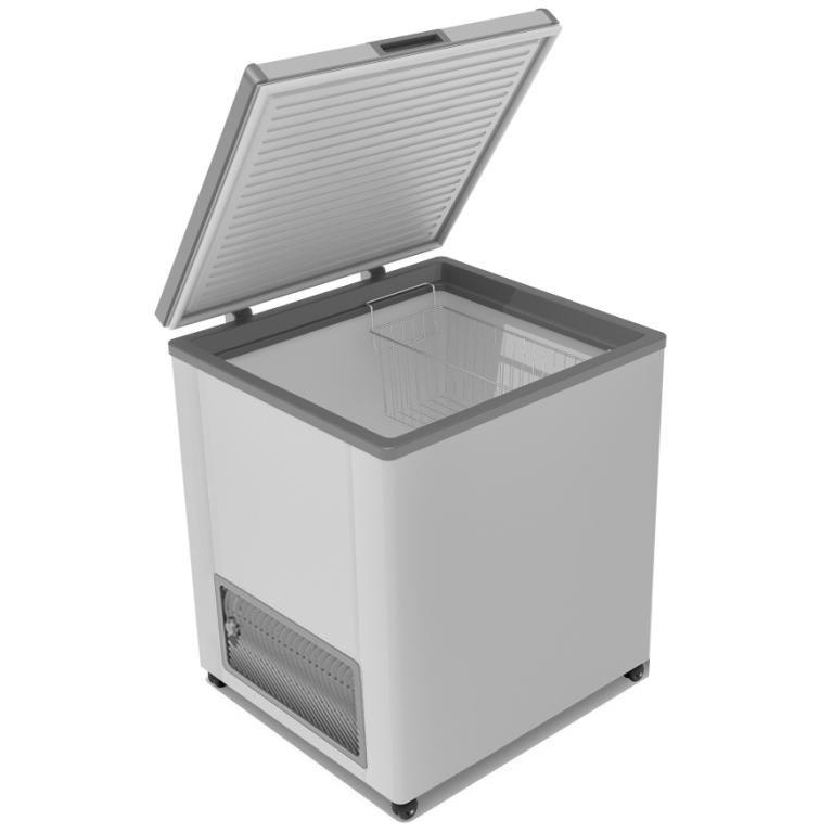 Морозильный ларь Frostor F 215 S фото, купить в Липецке   Uliss Trade