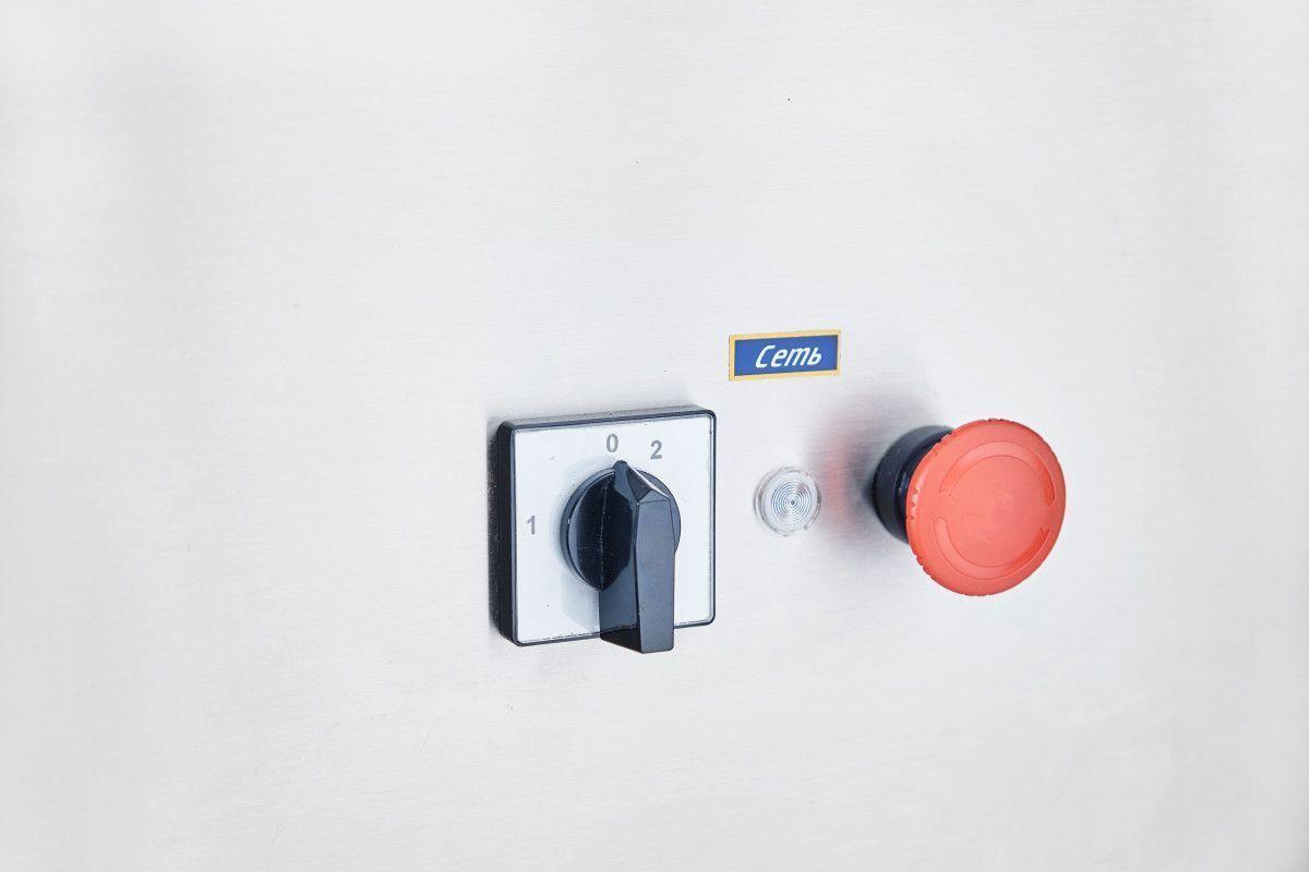 Мясорубка электрическая производственная МЭП-300Н-01 фото, купить в Липецке | Uliss Trade