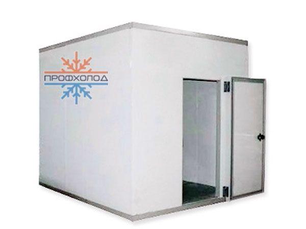 Холодильные камеры ПрофХолод фото, купить в Липецке | Uliss Trade