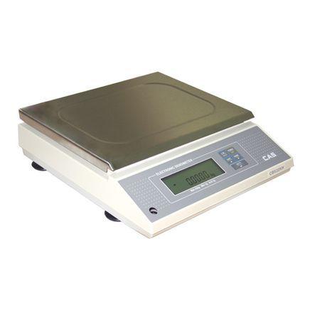 Лабораторные весы CAS CBX фото, купить в Липецке | Uliss Trade