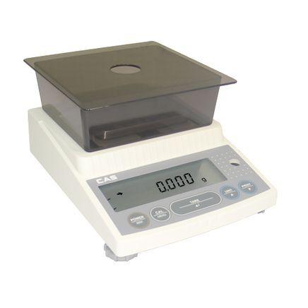 Лабораторные весы CAS CUX фото, купить в Липецке   Uliss Trade