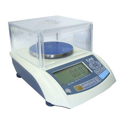Лабораторные весы CAS MWP фото, купить в Липецке | Uliss Trade