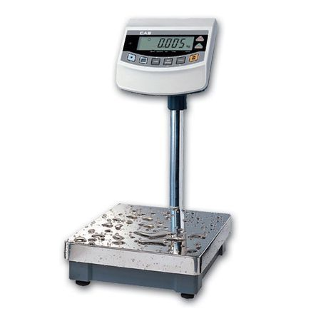 Напольные весы CAS DL фото, купить в Липецке | Uliss Trade