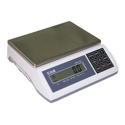 Настольные весы CAS ED-H фото, купить в Липецке | Uliss Trade