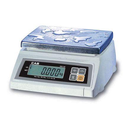 Настольные весы CAS FW фото, купить в Липецке | Uliss Trade