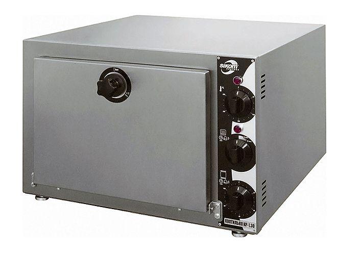 Печь-коптильня, вместимость GN2/3х2, СИКОМ КР-1.30 фото, купить в Липецке | Uliss Trade