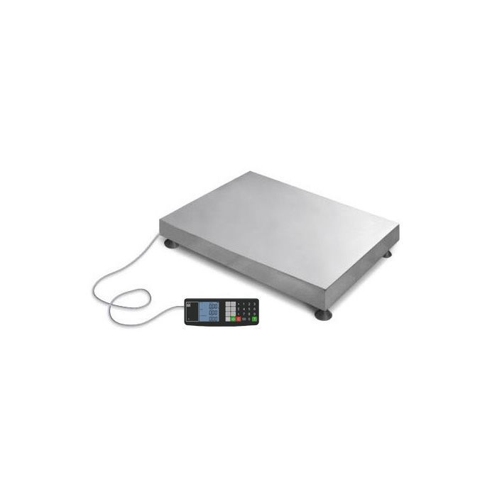 ТB-М-Т товарные весы с расчетом стоимости фото, купить в Липецке | Uliss Trade