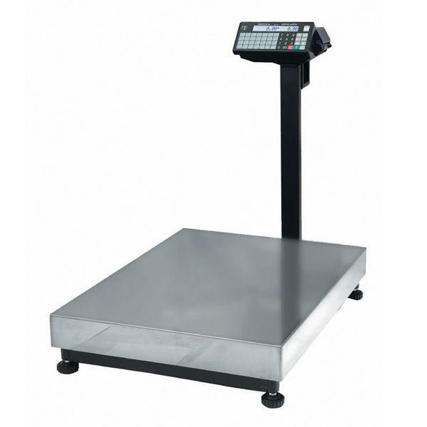 ТВ-M-P3 товарные весы с печатью этикеток фото, купить в Липецке | Uliss Trade