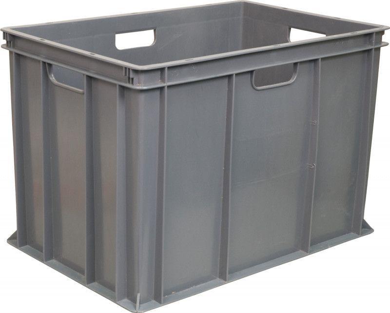 Сплошной ящик 600х400х410 фото, купить в Липецке | Uliss Trade