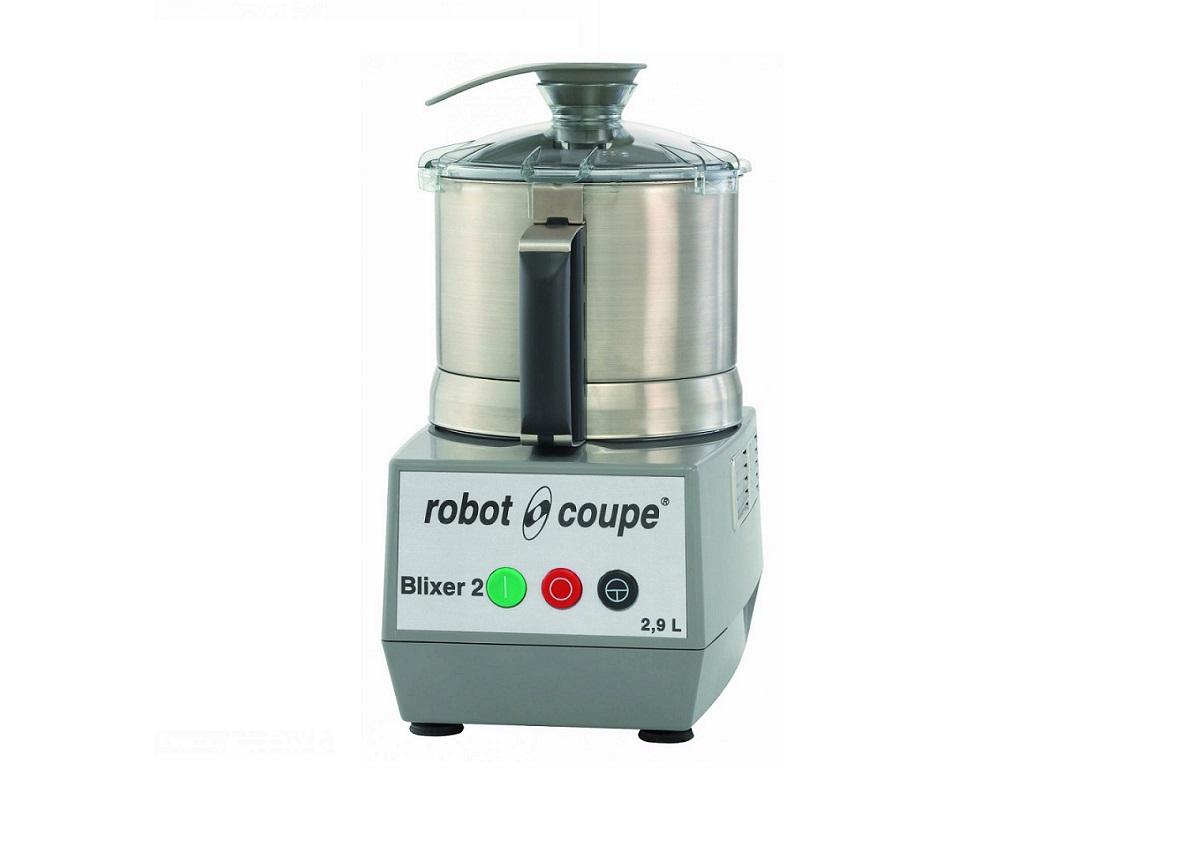 Бликсер ROBOT COUPE 2 фото, купить в Липецке | Uliss Trade