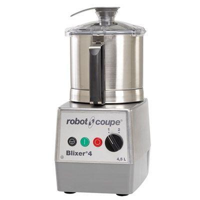 Бликсер ROBOT COUPE 4 фото, купить в Липецке | Uliss Trade