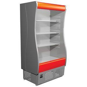 Горка холодильная Полюс фото, купить в Липецке | Uliss Trade