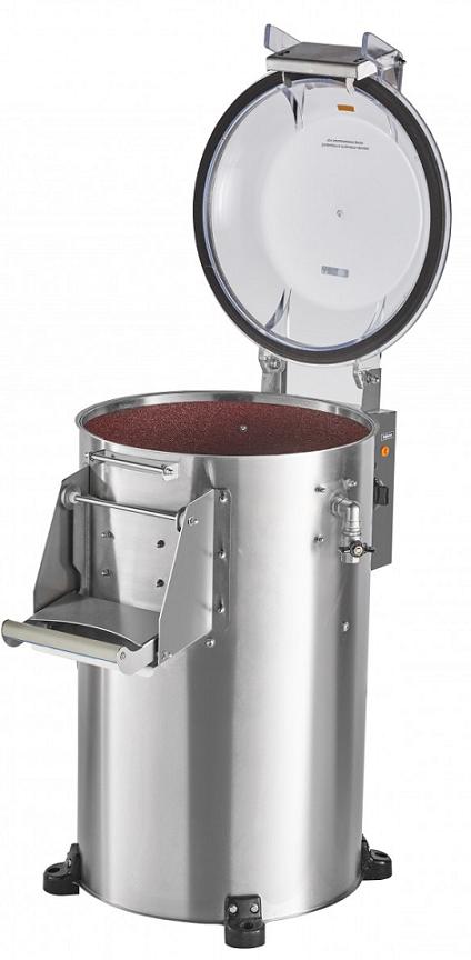 Картофелечистка ABAT МКК-300 380В фото, купить в Липецке | Uliss Trade