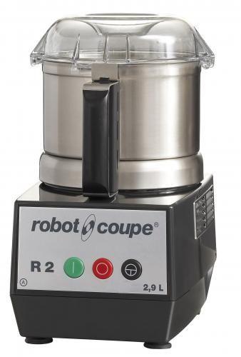 Куттер ROBOT COUPE R2 фото, купить в Липецке | Uliss Trade