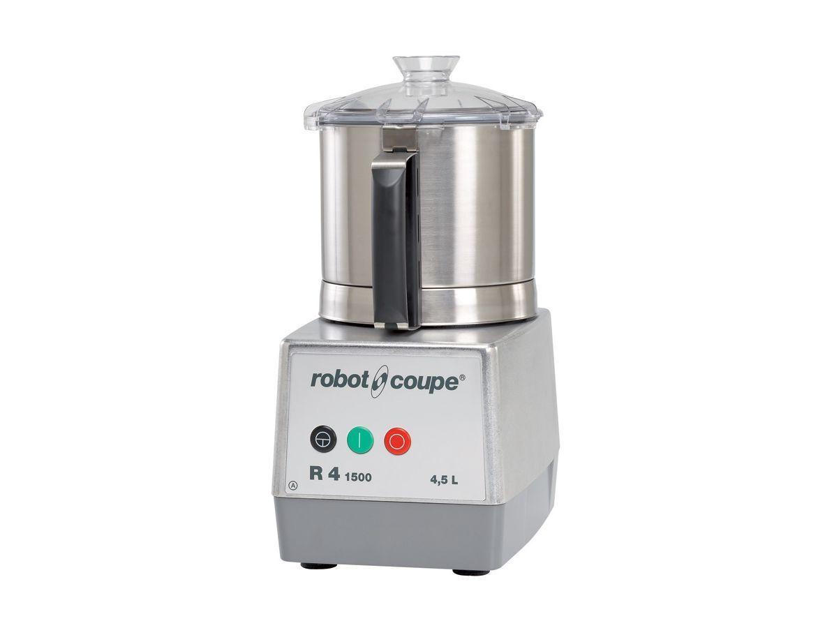Куттер ROBOT COUPE R4 1500 фото, купить в Липецке | Uliss Trade