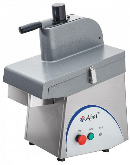 Машина овощерезательная кухонная ABAT МКО-50, 710000009877 фото, купить в Липецке | Uliss Trade