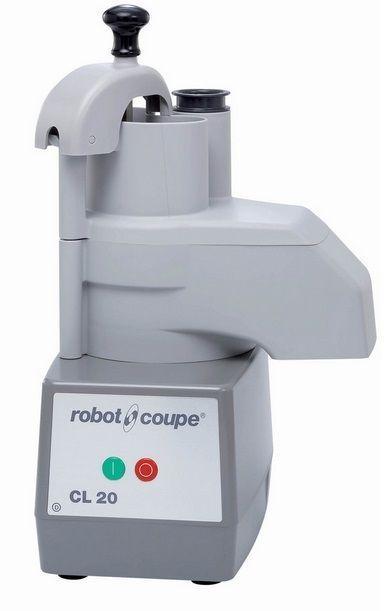 Овощерезка ROBOT COUPE CL20 фото, купить в Липецке | Uliss Trade