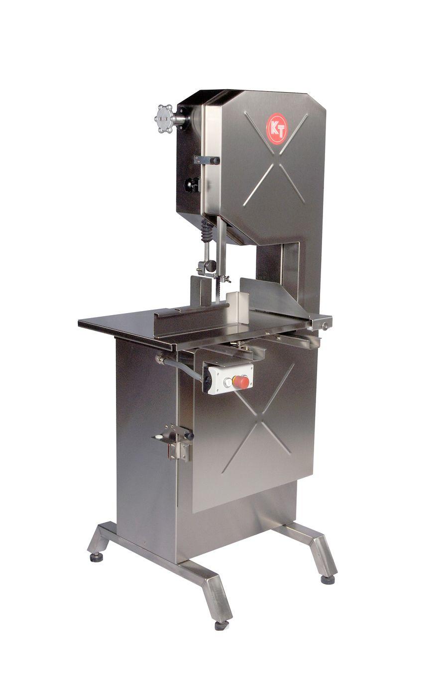 Пила ленточная KT КТ-360 неподвижный стол фото, купить в Липецке | Uliss Trade