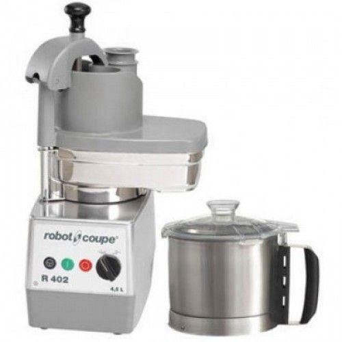 Процессор кухонный ROBOT COUPE R402 380В фото, купить в Липецке | Uliss Trade