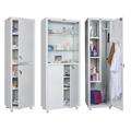 Медицинские шкафы * Медицинская мебель * Uliss Trade