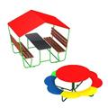 Элементы благоустройств * Игровое и спорт оборудование * Uliss Trade