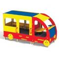 Игровые формы * МАФы для детских площадок * Uliss Trade
