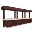 Барные стойки * Мебель для кафе * Uliss Trade