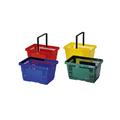 Покупательские корзины * Торговое оборудование * Uliss Trade