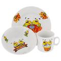 Детская посуда * Столовая посуда * Uliss Trade