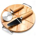 Инвентарь для пиццы * Посуда, инвентарь и сервировка * Uliss Trade