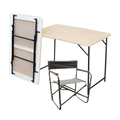 Столы и стулья * Уличная мебель * Uliss Trade