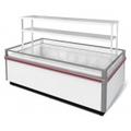 Морозильные бонеты * Холодильное оборудование * Uliss Trade