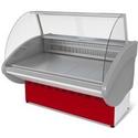 Витрина холодильная МХМ Илеть ВХС-1,5 фото, купить в Липецке | Uliss Trade