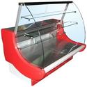 Витрина холодильная МХМ Илеть ВХСд-1,5 фото, купить в Липецке | Uliss Trade