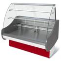 Витрина холодильная МХМ Таир ВХСд-1,5 фото, купить в Липецке | Uliss Trade
