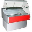 Витрина холодильная Полюс ВХС-1,0 ЭКО mini фото, купить в Липецке | Uliss Trade