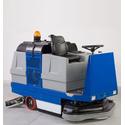 Поломоечная машина ICM 60TD фото, купить в Липецке | Uliss Trade