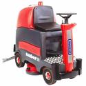 Поломоечная машина с местом для оператора Cleanfix RA 800 Sauber фото, купить в Липецке | Uliss Trade