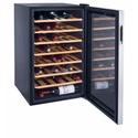 Шкаф холодильный для вина GASTRORAG JC-128 фото, купить в Липецке   Uliss Trade