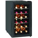 Шкаф холодильный для вина GASTRORAG JC-48 фото, купить в Липецке   Uliss Trade