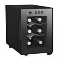 Шкаф холодильный винный GASTRORAG JC-16C фото, купить в Липецке   Uliss Trade