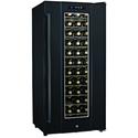 Шкаф холодильный винный GASTRORAG JC-180A фото, купить в Липецке   Uliss Trade
