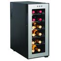 Шкаф холодильный винный GASTRORAG JC-33C фото, купить в Липецке   Uliss Trade