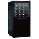 Шкаф холодильный винный GASTRORAG JC-68DFW фото, купить в Липецке   Uliss Trade