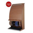 Аппарат чистки обуви Royal Design Wood фото, купить в Липецке   Uliss Trade