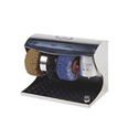 Аппарат чистки обуви Royal Polirol Chrome фото, купить в Липецке   Uliss Trade