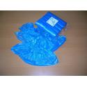 Бахилы полиэтиленовые 1,8 гр, гладкие фото, купить в Липецке   Uliss Trade